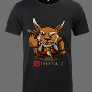 Dota 2 hero Brewmaster t shirt for men 3XL cotton tee | Tshirtxy.com