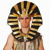 Free shipping, The pharaohs of Egypt cap, party hat