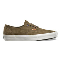 Raw Suede Era Decon CA | Shop Mens Shoes at Vans