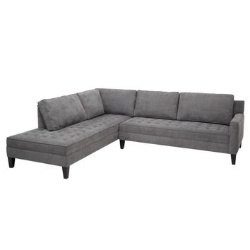 Vapor Sectional - 2 Piece | Sectionals | Living Room | Furniture | Z Gallerie