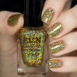 Fun Lacquer Million Dollar Dream Nail Polish (PRE-ORDER | ORDER SHIP DATE: 10/20/15)