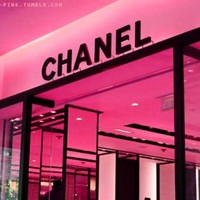 Pink Chanel Store! | *~Just Girly Things~* | Pinterest