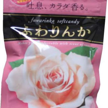 Fuwarinka Rose Essence Soft Candy