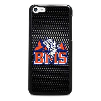 bms blue mountain state iphone 5c case cover  number 1
