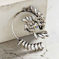 Amber Sceats Galaxy Cuff Earring- Silver One
