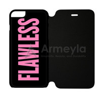 Flawless Beyonce Album iPhone 6/6S Flip Case | armeyla.com