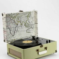 Crosley X UO AV Room Portable USB Vinyl Record Player