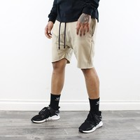 Loyd Basic Shorts (Khaki)