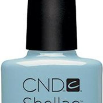 CND - Shellac Azure Wish (0.25 oz)