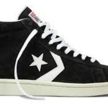 Converse Pro Leather Skate High Top from Bare Wires Surf Shop 0b2f0a49e7