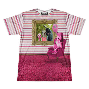 Llamacorn Family Men's Tee
