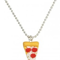 Pizza Necklace | Necklaces | Jewelry | Shop Justice