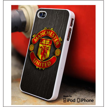 Manchester United Red Devil iPhone 4s iPhone 5 iPhone 5s iPhone 6 case, Galaxy S3 Galaxy S4 Galaxy S5 Note 3 Note 4 case, iPod 4 5 Case