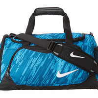 Nike Kids Ya Team Training Small Duffel Vivid Blue/Black/White - Zappos.com Free Shipping BOTH Ways