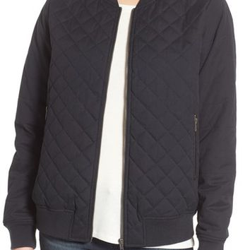 Thread & Supply Quilted Bomber Jacket | Nordstrom