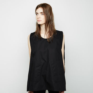 Front Pocket Tunic by MM6 by Maison Martin Margiela