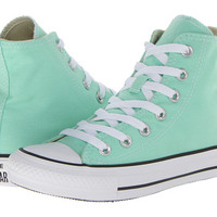 Converse Chuck Taylor® All Star® Seasonal Hi Beach Glass - Zappos.com Free Shipping BOTH Ways