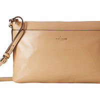 COACH Smooth Leather East/West Swingpack