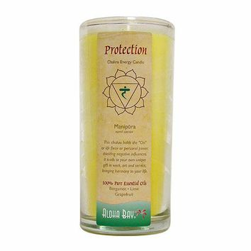 Protection Energy Candle 11oz