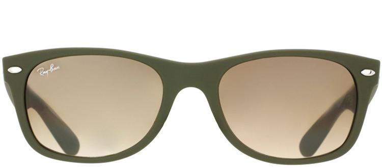 Ray Ban Wayfarer 2132 Army Green Sunglasses