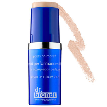 Sephora: Dr. Brandt Skincare : pores no more® multi-performance stick : face-serum