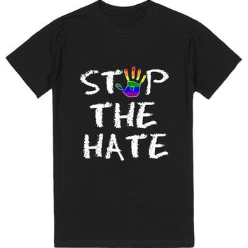 Stop The Hate with Pride