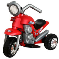 Merske LLC Mini Kids 6V Battery Powered Motorbike