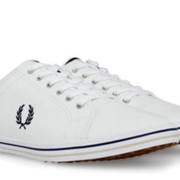 fred perry KINGSTON LEATHER B2197-100 | gravitypope
