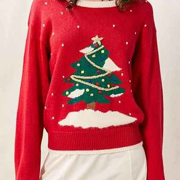 Vintage Assorted Holiday Sweater - Urban Outfitters