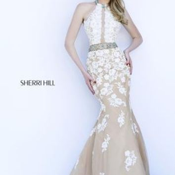 Sherri Hill 32227 Sherri Hill Atianas Boutique Connecticut