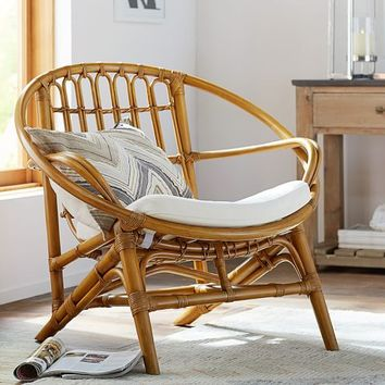 Luling Rattan Chair