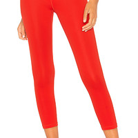 lovewave Luka Pant in Fiery Red