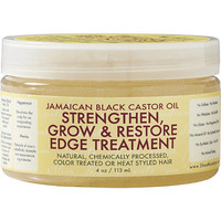 Jamaican Black Castor Oil Strengthen Grow & Restore Edge Treatment