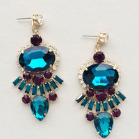 Treasures of the Far East Earrings