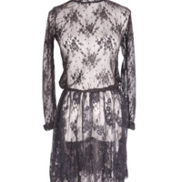 Shalex Full Lace Skater Dress