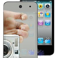 Mirror Screen Protector compatible with iPod touch (4th generation)