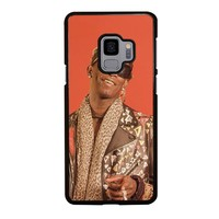 YOUNG THUG READ Samsung Galaxy S4 S5 S6 S7 S8 S9 Edge Plus Note 3 4 5 8 Case Cover