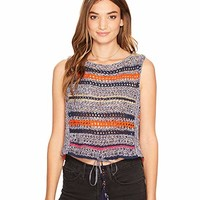 Free People Step Outside Tank Top