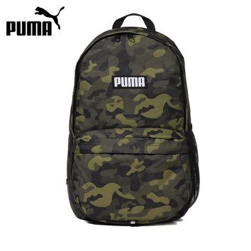 Original New Arrival 2017 PUMA Academy Backpack Unisex Backpacks Sports Bags