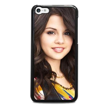 selena gomez iphone 5c case cover  number 1
