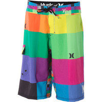 Hurley Phantom KingsRoad Boardshort - Boys' from Departmentofgoods.com