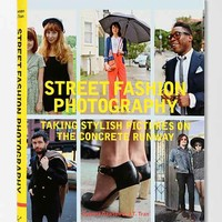 Street Fashion Photography By Dyanna Dawson & J.T. Tran- Assorted One