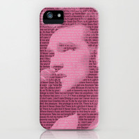 Morrissey The Smiths There is a light that never goes out print by Adidit iPhone Case by Adidit | Society6