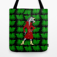 Zebracorn Tote Bag by That's So Unicorny