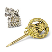 Game Of Thrones Flash Drives - Stark Direwolf 8GB