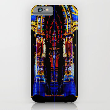 female...?..power iPhone & iPod Case by  ART ELISA ELISA HOPP