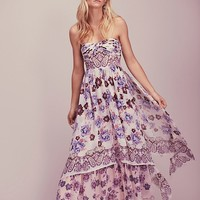 Free People Enchanted Dreams Maxi Dress