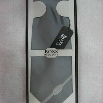 BOSS Mens Ties (6 Colors)