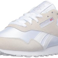 Reebok Women's Royal Nylon Fashion Sneaker