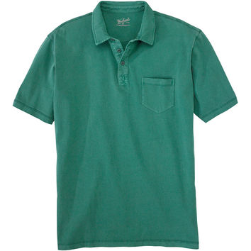 Woolrich First Forks One Pocket Polo Shirt - Men's